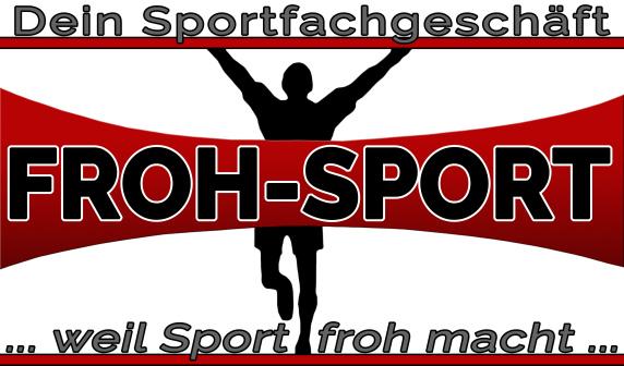 Logo FROH-SPORT